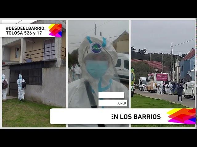 UNIVERSIDAD DESDE EL BARRIO VILLA ELVIRA