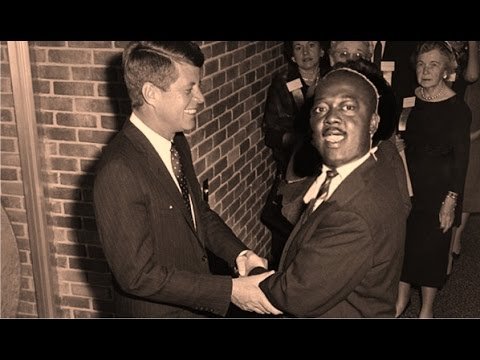 JFK assassination Abraham Bolden Secret Service 1st Black agent speaks truth Night Fright Show