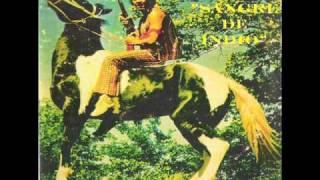 Augustine Ramirez - Sangre De Indio