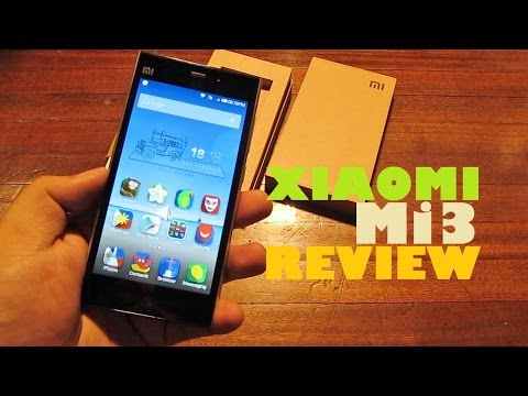 Xiaomi Mi3 Review - Snapdragon 800-Powered Flagship For Only PHP 10,599 (The Beast!)
