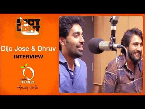 Dijo Jose and Dhruv | Exclusive Interview | Radio Mango