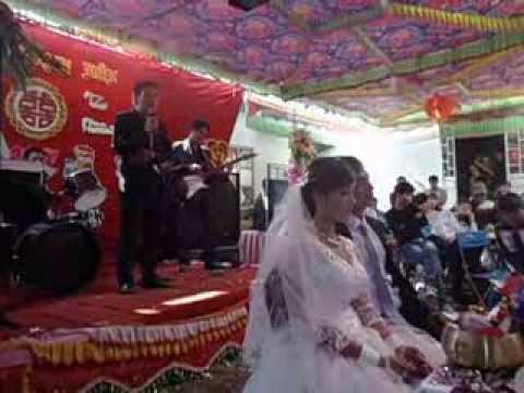 đám cưới quê ta!