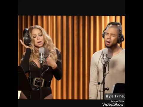 Mariah Carey feat Jussie Smollett -
