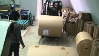 Производство медицинских крафт пакетов(, 2012-05-01T15:38:33.000Z)