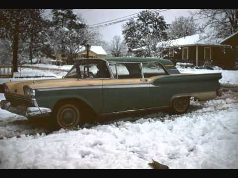 Da Yoopers - My Car Won´t Go