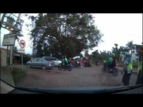 Good Job   Polantas Simpang Pakjo Palembang 20 April 2018