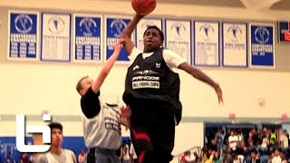 Top Underclassmen Show Out at Pangos All Frosh/Soph West Camp! Billy Preston, Jaylen Hands & More!