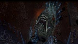 Final Fantasy X-2 (PS4) Boss: Anima HD 720p 60fps