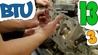 Bamse's Turbo Underpants 3 - Episode 13 - Engine Check
