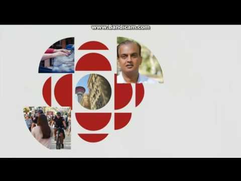 CBRT: CBC Calgary News At 6pm Open--2016
