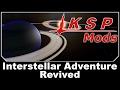 KSP Mods - Interstellar Adventure Revived