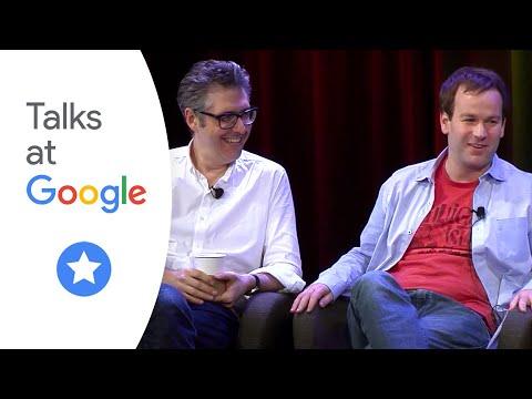 "Mike Birbiglia & Ira Glass: ""Sleepwalk With Me""   Talks at Google"