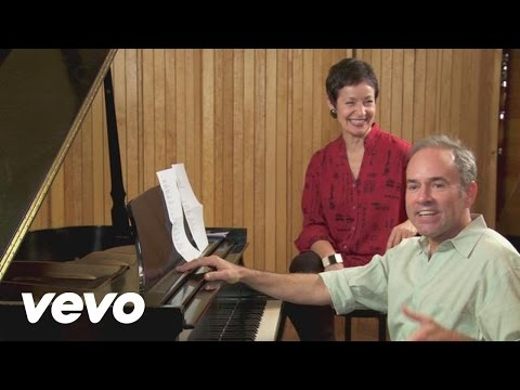 Stephen Flaherty, Lynn Ahrens - We Dance (Live Performance)