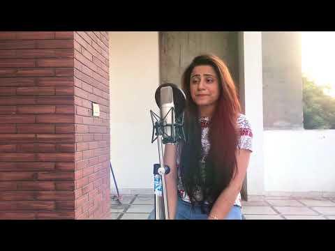 Teri Mitti | Kesari | Raashi Sood | Cover | B Praak | Arko