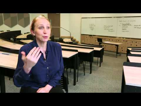 Interview with Marie-Laure Caille - Associate Director for Learning Innovation, ESSEC Asia-Pacific