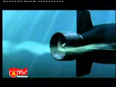 Khám phá: Tàu ngầm - Phần 3