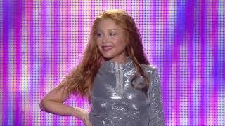 """Тина Кароль - """"Чорноморські ігри 2018""""  LIVE (часть 1)"""