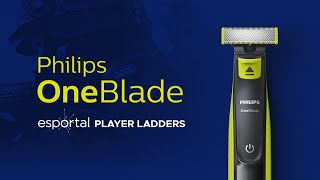 Philips One Blade Ladder @ Esportal with Lilmix #2