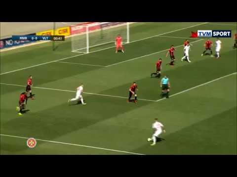 #MatchDay 26 Hamrun Spartans FC vs Valletta FC