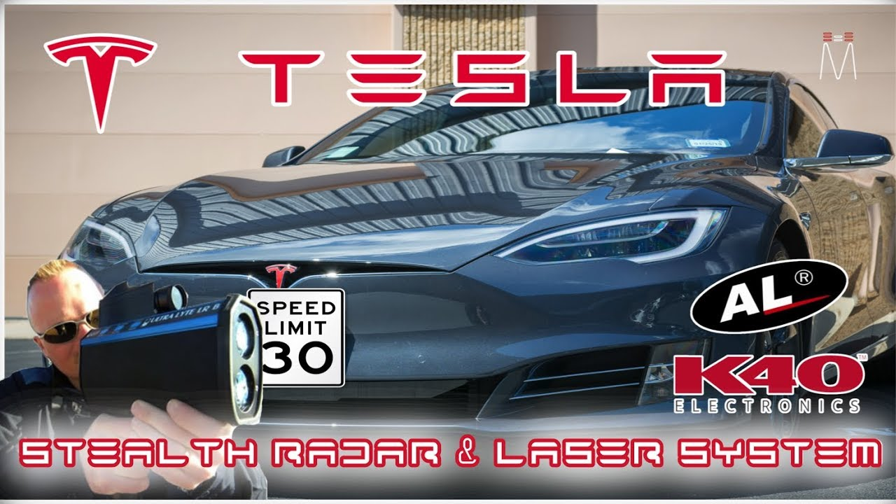 Remote Radar Detector | Tesla Motors Club