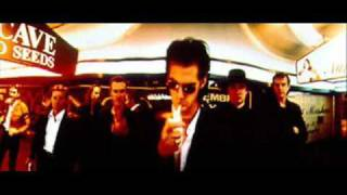 O Children - Nick Cave and the Bad Seeds