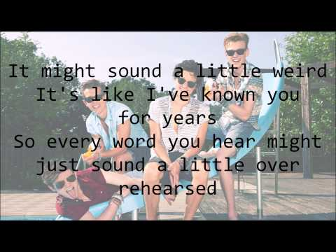 The Vamps - High Hopes (with Lyrics)