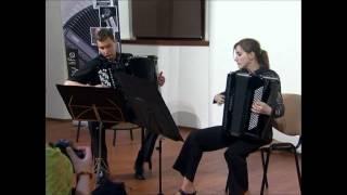 V. Trojan - Tarantella (Anna Żelasko, Karol Grzeszczuk)