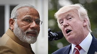 Indian PM Modi to test 'chemistry' during meeting with Trump thumbnail