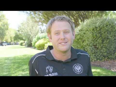 AU Cricket Club Strategic Plannining Experience