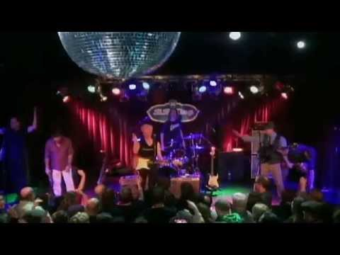 """Black 47 """"40 Shades of Blue"""": The Final Performance Bootleg"""