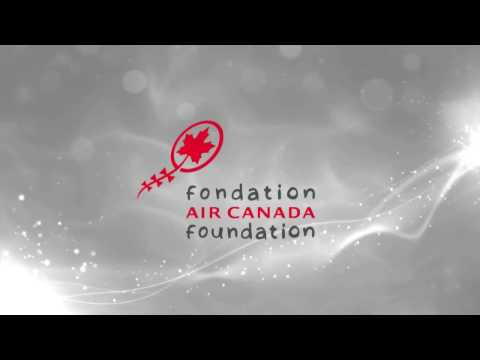 Fondation Air Canada Foundation: Happy New Year // Bonne Année !