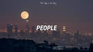 Agust D - People || Traducida al español ||
