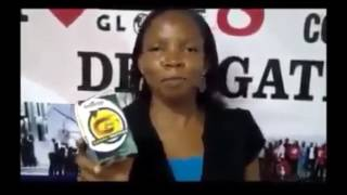 African Testimonies Got Pregnant with AIM Global product