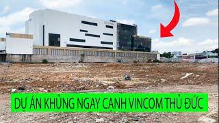 Khám Phá Dự Án Căn Hộ King Crown Center Võ Văn Ngân, Thủ Đức - Bất Động Sản Thực Tế