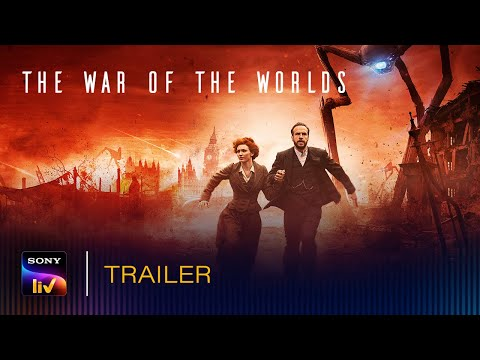Watch Trailer of The Craig Viveiros's War Of The Worlds on Sony Liv