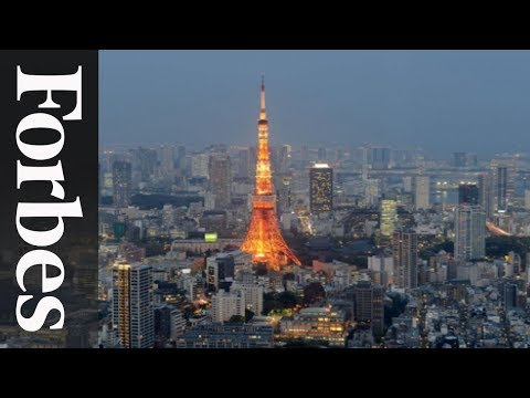 Japan's Richest 2018: The Top 5