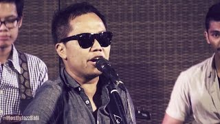 Indra Lesmana & Friends ft. Sandhy Sondoro - Berlin! Berlin! @ Mostly Jazz in Bali 11092016 [H