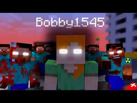 Bobby1545 - РЕАЛЬНОСТЬ! Bobby1545 - БОГ МЕСТИ [ЧАСТЬ 1] - СТРАШИЛКИ В МАЙНКРАФТ (Minecraft сериал)