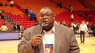 Lakers vs Heat Postgame Report: Jeff Fox of the Sports Brothers