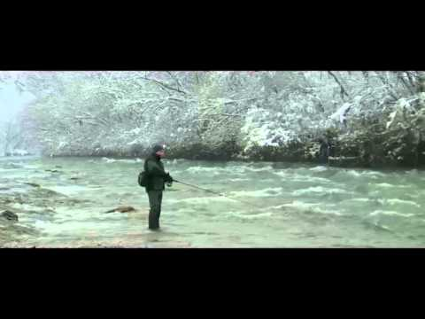 Danube Salmon Fishing
