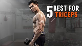 Best Triceps Workout At Home | @Yash Sharma Fitness?