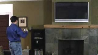 The Lj Tv Frame