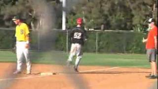 Tommy Bell Orange Lutheran High School Baseball