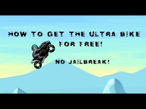 How To Get The Ultra Bike In Bike Race For Free Youtube