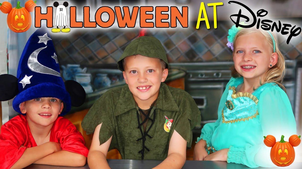 Fun Foods To Make For Halloween