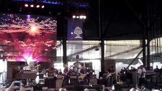 Soulshine by The Allman Brothers Band @ Peach Fest 2014