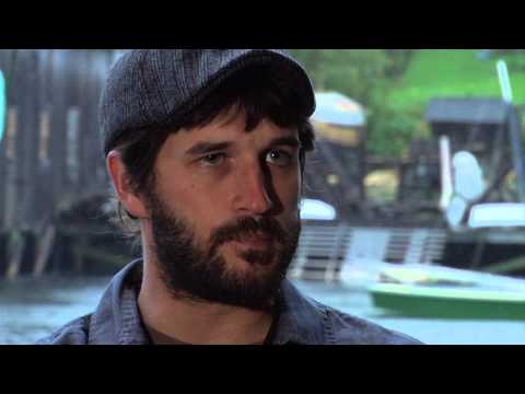 Interview: Ryan Doucette - The Disappeared - Clip 3/3