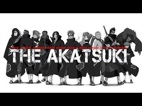 Naruto Shippuden  Pain vs Orochimaru   Creation of the Akatsuki Full Movie Eng Sub
