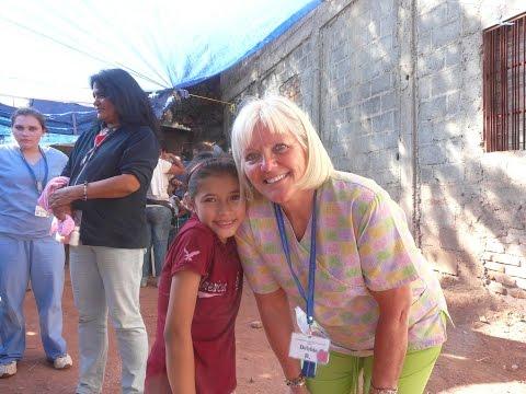 Starfish Enterprise WGO Honduras 2015 Mission Trip