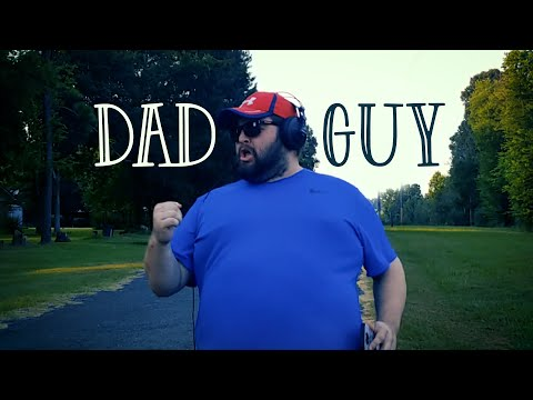Kobi - Dad Guy A Parody Of Billie Eilish's Hit Bad Guy